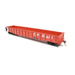 HO Freight Cars