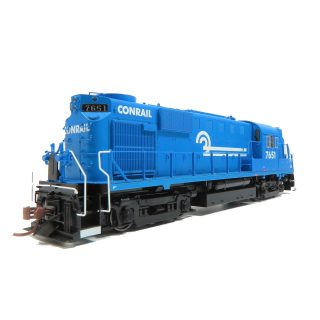 HO Locomotives