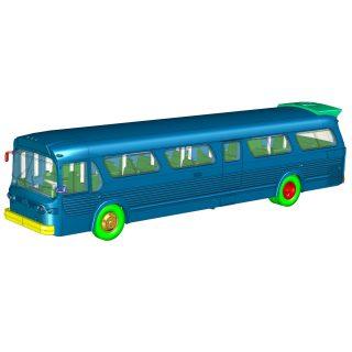 N Road Vehicles